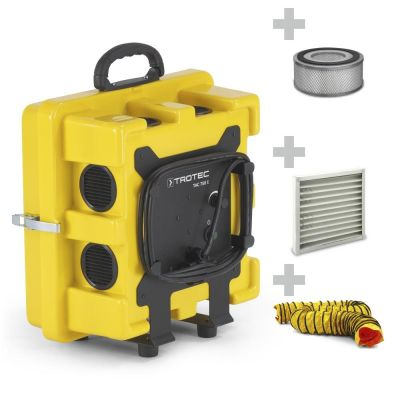 Purificateur d'air TAC 750 E en set pour filtration HEPA