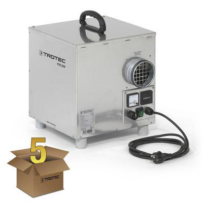 Déshydrateur à adsorption TTR 160 (5 pces)