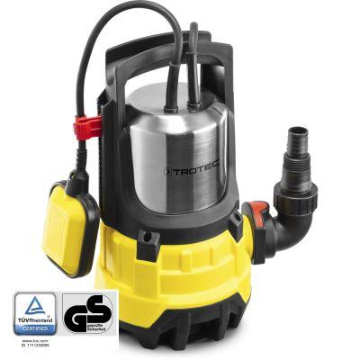 Pompe immergée pour eaux chargées TWP 11000 ES