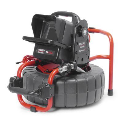 Caméra de canalisation SeeSnake Compact 2