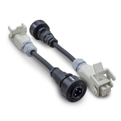 Câble adaptateur pour passage de porte PlanoPT
