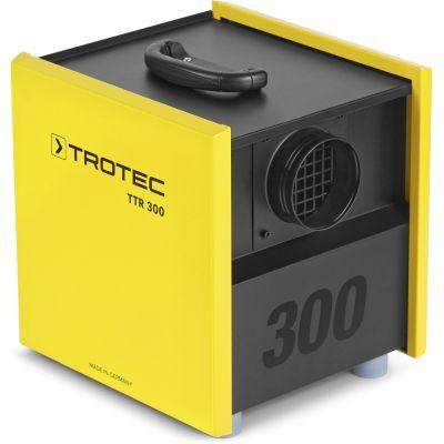 Déshydrateur à adsorption TTR 300 d'occasion (classe 1)