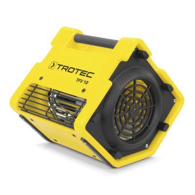 Turboventilateur TFV 10