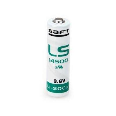 Pile 3,6 V pour série DL