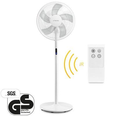 Ventilateur sur pied design TVE 24 S