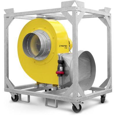 Ventilateur hautes performances TFV 300