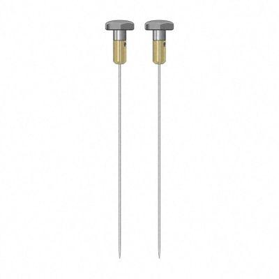Électrodes rondes TS 004/200 2 mm