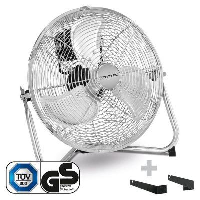 Ventilateur de sol TVM 12 + fixation murale/de plafond