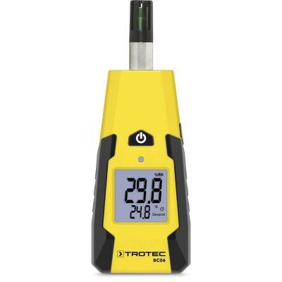 Thermo-hygromètre BC06