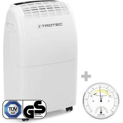 Déshumidificateur TTK 75 E + Thermo-hygromètre BZ15M