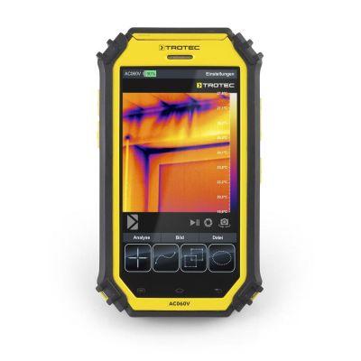Caméra thermique tablette AC060V