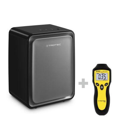 Déshumidificateur TTK 24 E DS + Détecteur de micro-ondes BR15