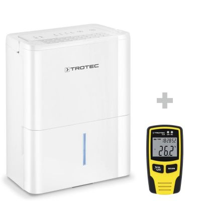 Déshumidificateur TTK 32 E + Enregistreur de données BL30