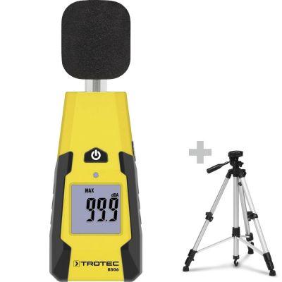Sonomètre BS06 + Trépied