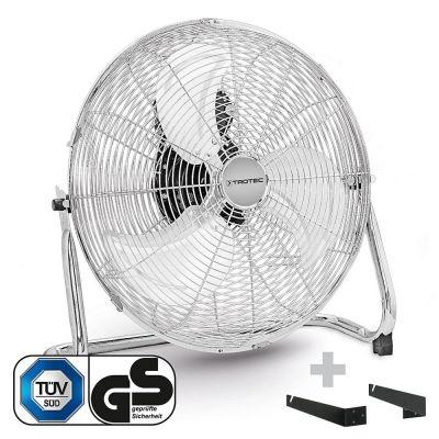 Ventilateur de sol TVM 18 + fixation murale/de plafond