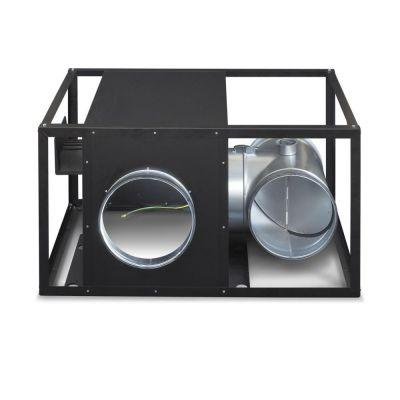 Heatbox pour TEH 70/100 et TDE 95
