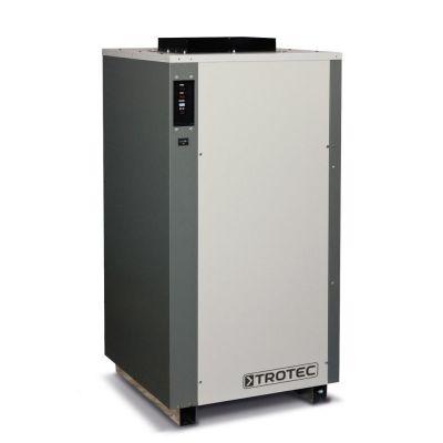 Déshumidificateur industriel DH 150 BX