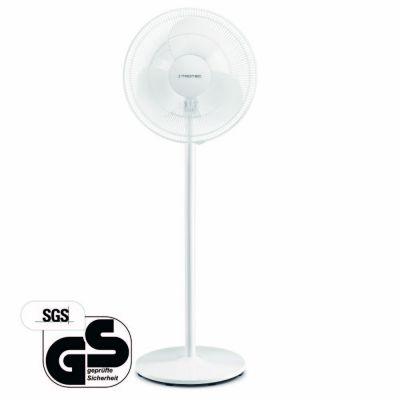 Ventilateur sur pied design TVE 23 S