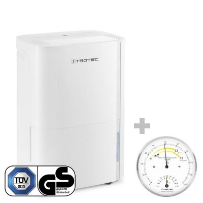 Déshumidificateur TTK 54 E + Thermo-hygromètre BZ15M