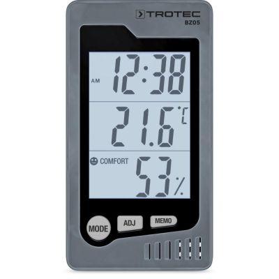 Thermo-hygromètre de table BZ05