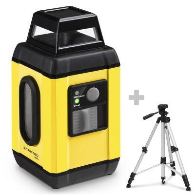 Laser rotatif BD7A + Trépied