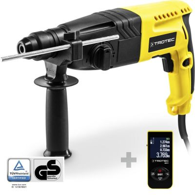Perforateur-burineur / Marteau-burineur PRDS 05-230V + Télémètre laser BD11