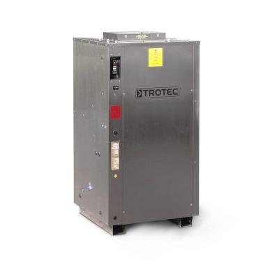Déshumidificateur industriel DH 150 BX ES inox