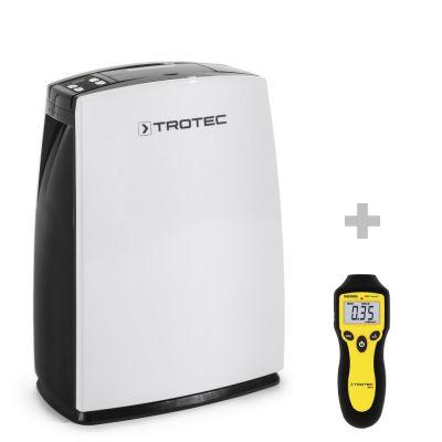 Déshumidificateur TTK 29 E + Détecteur de micro-ondes BR15