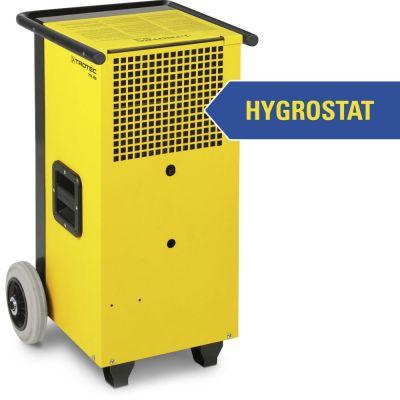 Déshumidificateur de chantier TTK 400 + Hygrostat + Intervention technicien (0,5 h)