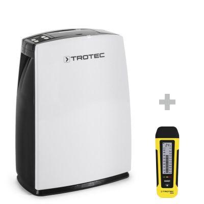 Déshumidificateur TTK 29 E + Testeur d'humidité BM22