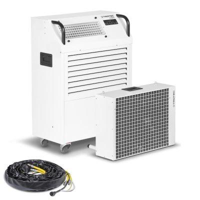 Climatiseur PortaTemp 4500 S + Échangeur de chaleur