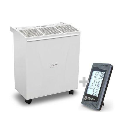 Humidificateur d'air B 400 + Thermo-hygromètre de table BZ05