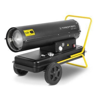 Canon à chaleur au fioul à combustion directe IDX 30 D d'occasion (classe 1)