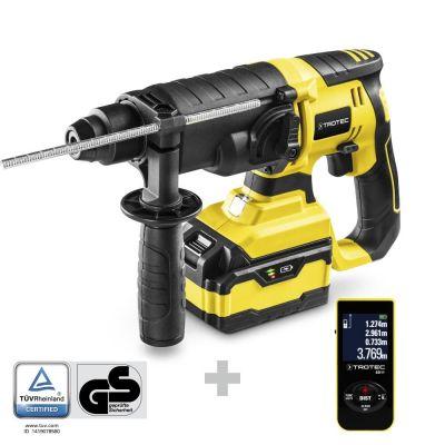 Perforateur sans fil PRDS 20-20V + Télémètre BD11