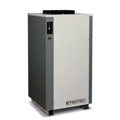 Déshumidificateur industriel DH 150 AX